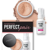 bareMinerals 'Prime Time' Primer & Original Foundation Duo ($50 Value)