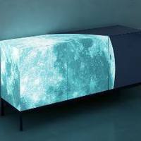 Generate Design | Full Moon by Sotirios Papadopoulos for - Free Shipping