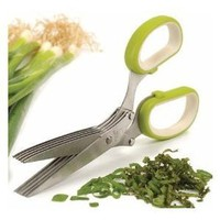 RSVP Herb Scissors