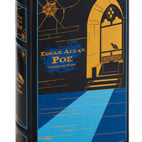 Collected Works of Edgar Allan Poe | Mod Retro Vintage Books | ModCloth.com