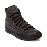 Converse All Star Hi Heel Stud Sneaker, Black, at Journeys Shoes