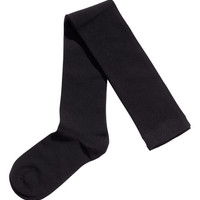 Overknee socks - from H&M