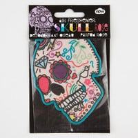 Sugar Skull Air Freshener Multi One Size For Women 22070495701