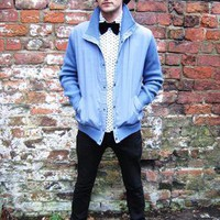 Vintage Blue Jacket | Pillbox Vintage | ASOS Marketplace