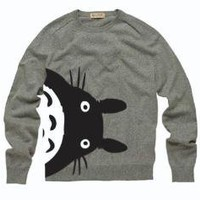 Totoro Crewneck Sweatshirt