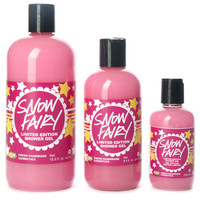 Snow Fairy Shower Gel