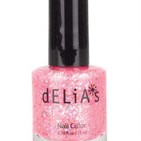 Candy Shop Glitter Nail Polish