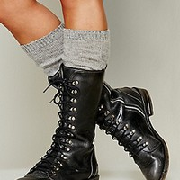 Region Laceup Boot