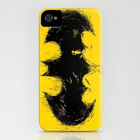 'Anyone Here' iPhone Case by Peter Goes | Society6