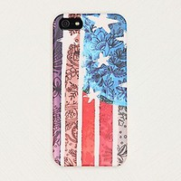 Printed iPhone 5 Case