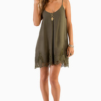 Palm to Palm Dress $33