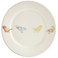 Little Bird Plate