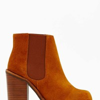 Jeffrey Campbell Cash Chelsea Boot