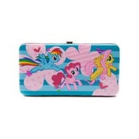 My Little Pony Wallet, Blue, at Journeys Shoes