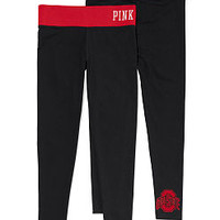 The Ohio State University Yoga Legging - PINK - Victoria's Secret