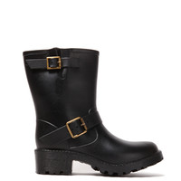 Rex Short Rain Boot