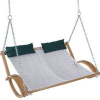 Pawley&#x27;s Island SW-OP Original Polyester Rope Double Swing