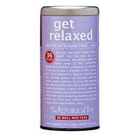 get relaxed® - No.14 Tea for Relieving Stress