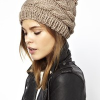 Warehouse Bobble Beanie