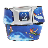 Disney Peter Pan Seat Belt Belt | Hot Topic