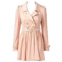 Malena Trench Coat - Forever New