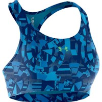 Under Armour Women's Sonic Printed Bra - Dick's Sporting Goods
