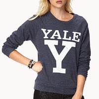 Y For Yale Sweatshirt