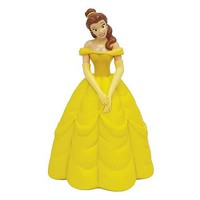 Beauty and the Beast Belle Roto Bank - Monogram - Beauty and the Beast - Banks at Entertainment Earth