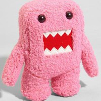 fredflare.com | 877-798-2807 | pink Domo in love plush