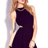Favorite Cutout Dress | FOREVER21 - 2000076380