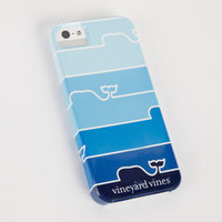 Whale Shop Phone Cases: Chappy Stripe iPhone 5 Case - Vineyard Vines