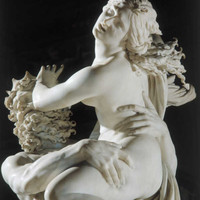 The Abduction of Proserpine, 1621, Marble Photographic Print by Gian Lorenzo Bernini at Art.com