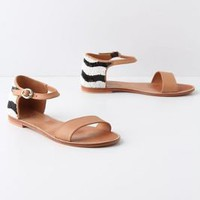 Paso Fino Sandals - Anthropologie.com