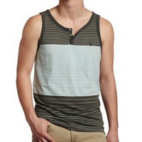 Volcom Men's Transponder Tank Top