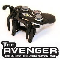 N-Control The Avenger - Xbox 360 Adapter
