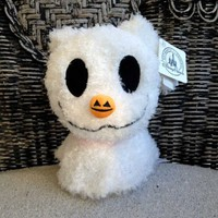 Disney Baby Zero Plush Nightmare Before Christmas NEW