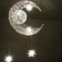 Moon Star Featured Pendant Light with 5 Lights - US&amp;#36; 114.99