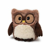Buy Plush Hooty Owl Lavender Scented Hottie