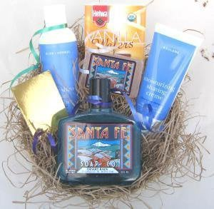 The Gentlemans Basket :: Vegan Store.com - Pangea Vegan Products. The Best in Vegan Shopping.