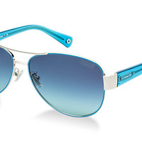 Check out Coach HC7003 KRISTINA sunglasses from Sunglass Hut http://www.sunglasshut.com/us/725125902786
