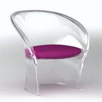 Flower Chair - Magis Design Italy - Flower Chair Pierre Paulin