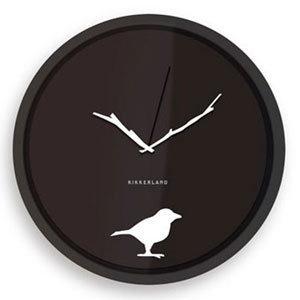 Early Bird Clock