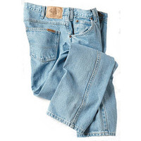 Dickies Relaxed Fit Jeans Washed 13291