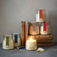 Market Kitchen Candles