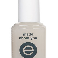 essie 'Matte About You' Fin