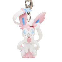 Pokemon Center Sylveon Figure Cell Phone Strap