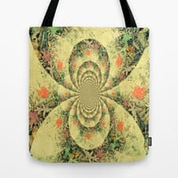 Mind Games Tote Bag by Kelli Schneider