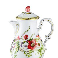 Versace - Flower Fantasy Coffee-pot