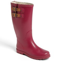 Chooka 'Top Solid' Rain Boot (Women) (Online Exclusive Color) | Nordstrom