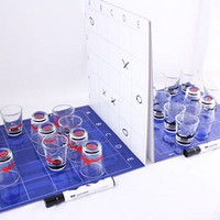 Drunken BattleShip Drinking Game